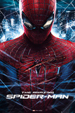 The Amazing Spiderman-Teaser-Eyes Affiche