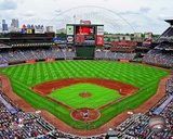 Turner Field 2012 Photographie