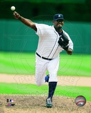 Jose Valverde 2012 Action Photo