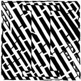 Maze of Uppercase I Affiches par Yonatan Frimer