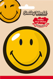 Smiley Smile Vinyl Sticker Stickers