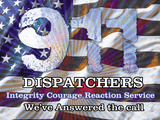 Dispatchers Art by Jim Baldwin