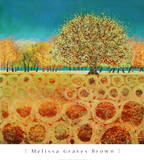Beyond The Fields Prints by Melissa Graves-Brown