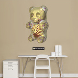Gummi Wall Decal by Jason Freeny