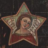Angel Star Prints by Teresa Kogut