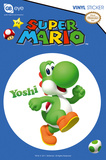 Nintendo - Yoshi Vinyl Stickers Stickers