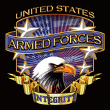 Armed Forces Prints by Jim Baldwin