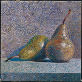 Pear Study I Poster by Dan Godzieba