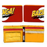 The Big Bang Theory - Bazinga Wallet Wallet