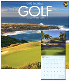 Golf - 2013 Calendar Calendars