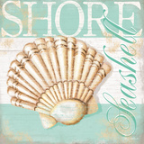 Shore Posters av Kathy Middlebrook