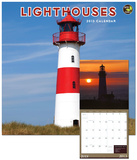 Lighthouses - 2013 Calendar Calendars