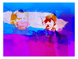 Pulp Fiction Prints by  NaxArt