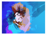 Bob Marley 3 Prints by  NaxArt