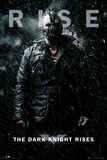 Batman-The Dark Knight Rises- Bane Rise Poster