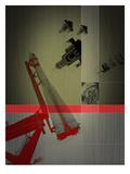 Yuri Gagarin Kunstdrucke von  NaxArt
