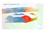 Bernd Rosemeyer Prints by  NaxArt