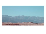 Death Valley Dunes Print by  NaxArt