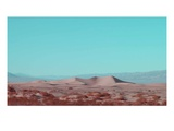 Death Valley Dunes 2 Prints by  NaxArt