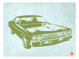 My Favorite Car 5 Prints by  NaxArt