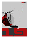 Alfa Rome Poster Prints by  NaxArt