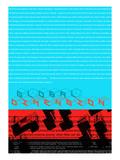 Bauhaus Poster Art by  NaxArt