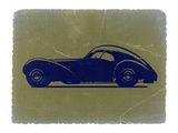 Bugatti 57 S Atlantic Prints by  NaxArt