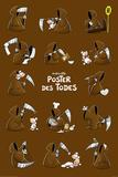 Nichtlustig-Poster Des Todes Pósters