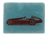 Alfa Romeo Tipo 159 Gp Prints by  NaxArt