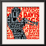 Dream Session : The All-Stars Play Miles Davis Classics Posters