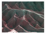 Death Valley Mountains 3 Prints by  NaxArt