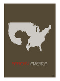 African America Posters by  NaxArt