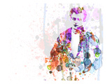 James Dean Poster by  NaxArt