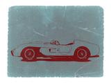 Ferrari Testa Rosa Art by  NaxArt