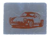 Porsche 911 Plakaty autor NaxArt