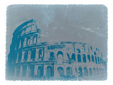 The Coliseum Prints by  NaxArt