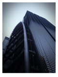 Tokyo Skyscraper Prints by  NaxArt