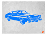 My Favorite Car 14 Posters by  NaxArt