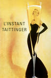 Taitinger Print