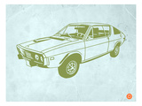 My Favorite Car 2 Prints by  NaxArt