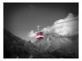 Nikko Air Trolley Art by  NaxArt