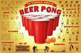 World of Beer Pong Posters