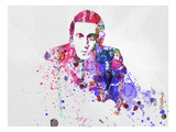Al Pacino Prints by  NaxArt