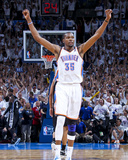 Oklahoma City, OK - June 6: Kevin Durant Photographic Print by Layne Murdoch