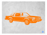 My Favorite Car 8 Print by  NaxArt