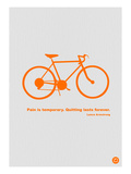 Keep The Wheels Turning 2 Posters by  NaxArt