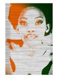 Natasha Posters by  NaxArt