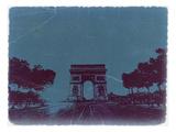 Arc De Triumph Posters by  NaxArt