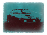 Ferrari 250 Gtb Prints by  NaxArt