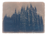 Milan Cathedral Posters by  NaxArt